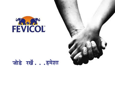 Modi's Fevicol quote is a dream come true for the co